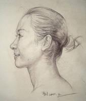 Portrait XIII by william690c