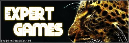 Expert Games by designerfox