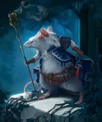 Mice King by mltc