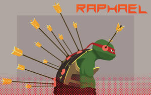 Raphael by calciumpill