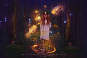 Encantation by Son-Reborn