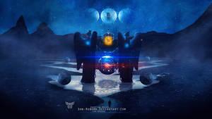 Portal Guardians by Son-Reborn