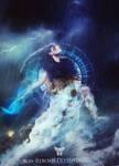 Goddess of thunder by Son-Reborn