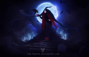Death by Son-Reborn