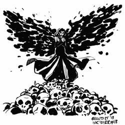 Death by JoanGuardiet