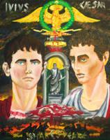 Julius Caesar by Theophilia