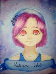 Hikari by Blue-Fan-Girl
