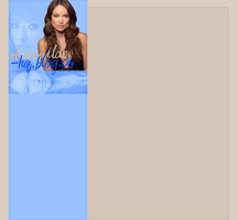 Ordered Layout ft. Olivia Wilde by Kate-Mikaelson