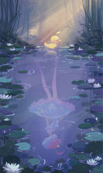 Princess Tutu by Sailorllamamoon