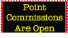 POINTCOMM. [Open] by Symbiote-God