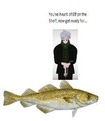 Fraud on the Cod by chuggaacoRnroy