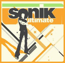SONIK by Jazzgin