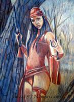Elektra by dezz1977