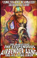 THE MARVELOUS by Kundagi