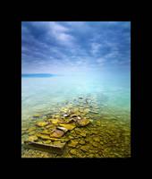 Mysterious Balaton by tempoka