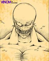 Venom by Dokurorider