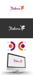 Flaboroo Logo by czaker