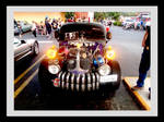 Tribute to Jimmy Hendrix Custom Car #1 In series by awesome43