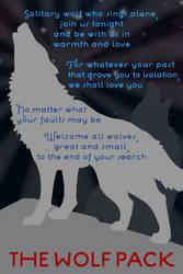 Wolfpack Id by art-paperfox