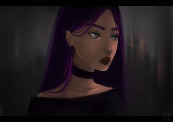Geko by MeariDikki