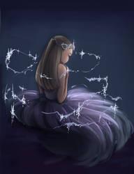 Barbie Swan Lake by MeariDikki