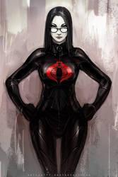 The Baroness by aditya777