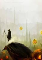 Halloween by aditya777