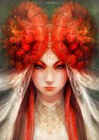 Flower by aditya777