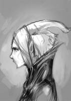 General - rough sketch by aditya777