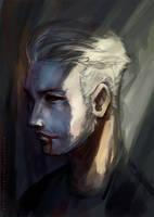 Vampire by aditya777