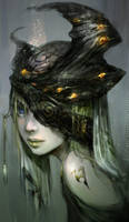 Hunter - 04 by aditya777