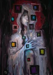 Box full of dreams by aditya777