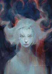 Phoenix - ghost by aditya777