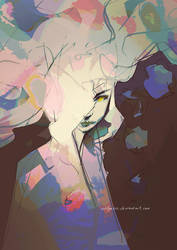 Memory by aditya777