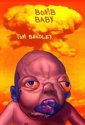 Bomb Baby by Kernunnos23