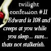 Twilight Confession 11 by Krizteeanity
