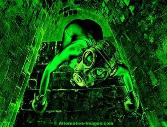 Predator 3 by Alt-Images