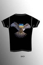 shirt design by michi19