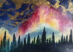 Aurora II by AMyriadVice