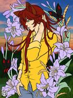 Tsurugi by AshesWindchaser