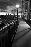 From the bridge by Brettc