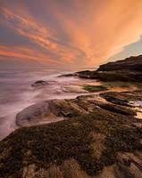 Rhode Island Sunset 1 by Brettc