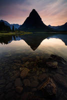 Glacier National Park by Brettc