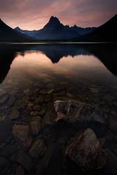 Glacier,Montana by Brettc