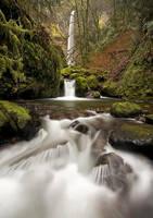 River Gorge by Brettc
