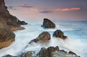 Italy Coast by Brettc