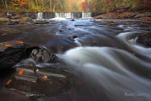Pennsylvania, Fall by Brettc