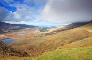 Dingle, , Ireland by Brettc