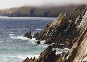 Dingle Coast by Brettc