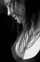 wet hair by ArtOriginal